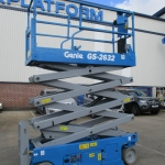 Used Genie GS2632 WP6982 8