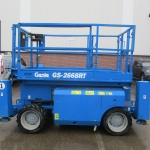 Used Genie GS2668RT WP10180 1