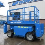 Used Genie GS2668RT WP10180 2