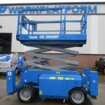 Used Genie GS2668RT WP10180 6