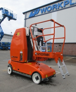 Used Snorkel MB20J WP11278 3