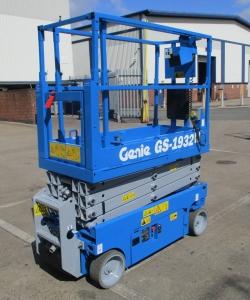Used Genie GS1932 WP10541 2