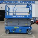 Used Genie GS4047 WP10185 1