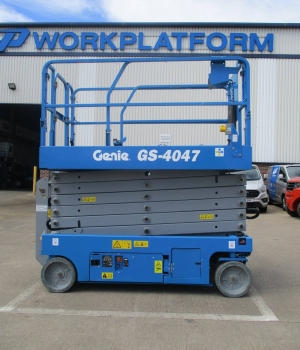 Used Genie GS4047 WP10185 1