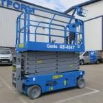Used Genie GS4047 WP10185 3