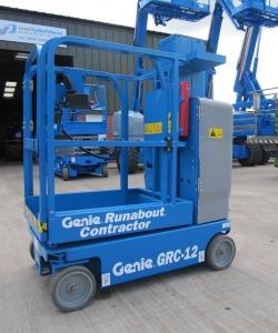 Ex Demo Genie GRC 12 WP10917 1