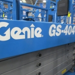 Ex Demo Genie GS4047 WP10586 3