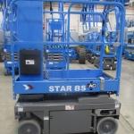 Ex Demo Haulotte Star8S WP9799 1