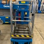 Used Genie GR15 WP10536 1
