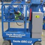 Used Genie GRC12 WP10923 3