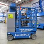 Used Genie GRC12 WP10923 5