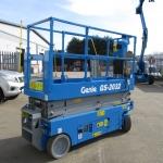 Used Genie GS2032 WP10543 1