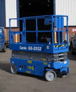 Used Genie GS2032 WP10543 2