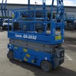 Used Genie GS2032 WP10543 4