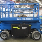 Used Genie GS26 69BE WP10945 1