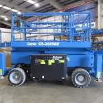 Used Genie GS26 69BE WP10945 3