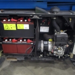 Used Genie GS26 69BE WP10945 6