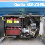 Used Genie GS3369BE WP10938 5