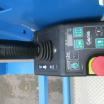 Used Genie GS3369BE WP10938 6