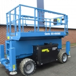 Used Genie GS4069BE WP10934 1