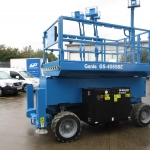Used Genie GS4069BE WP10935 3