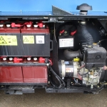 Used Genie GS4069BE WP10935 5
