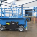 Used Genie GS4069BE WP10935 6