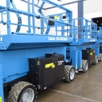 Used Genie GS4069BE WP10936 1