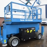 Used Genie GS4069BE WP10936 2