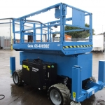 Used Genie GS4069BE WP10936 3