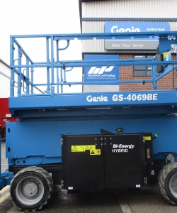 Used Genie GS4069BE WP10937 1