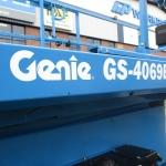 Used Genie GS4069BE WP10937 6