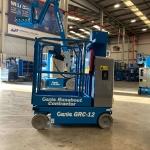 Used Genie GRC12 WP10917 1