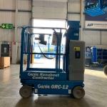 Used Genie GRC12 WP10918 2