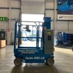 Used Genie GRC12 WP10919 2