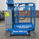 Used Genie GRC12 WP10922 1