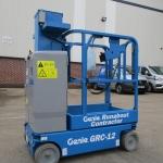 Used Genie GRC12 WP10922 3