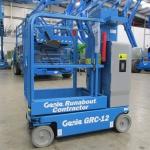 Used Genie GRC12 WP10926 2
