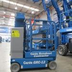 Used Genie GRC12 WP10926 4