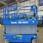 Used Genie GS40 47 WP13533 1