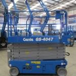 Used Genie GS40 47 WP13534 1