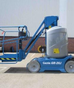 Used Genie GR26J WP14110 2 2